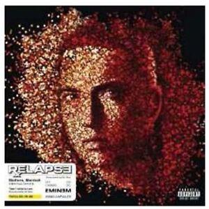 Eminem - Relapse Neue CD