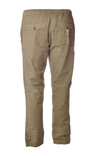 3540323a185127 Weft Pantaloni Uomo Beige 40 AwHXqUa