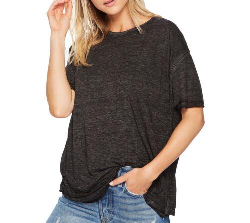 Free PeopleCloud 9 T-ShirtBlackXS