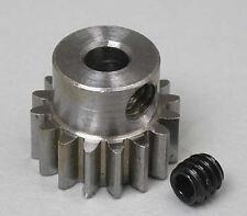 Robinson Racing 1113 Steel 48p Metric .6 Mod Pinion 13 teeth