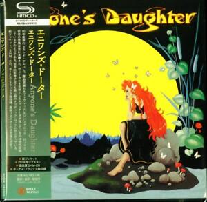 ANYONE-039-S-DAUGHTER-S-T-JAPAN-MINI-LP-SHM-CD-BONUS-TRACK-H25