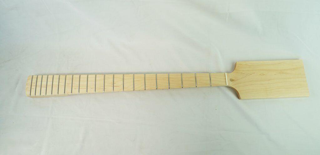 Eden Medium 32  Scale Bass Neck Maple Maple No Inlay