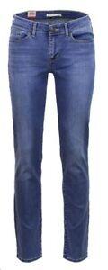 Levis-Damen-Jeans-714-Straight