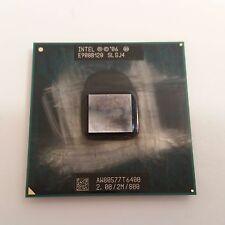 Dell Studio 1555 CPU Intel T6400 SLGJ4 Prozessor