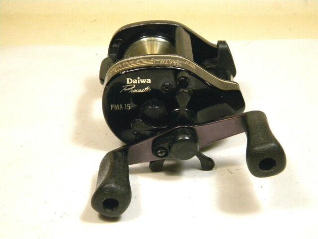 Daiwa carbon drag PROCASTER PMA35 PMA35SL-A PMA35SL PMA35S