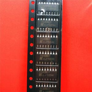 5PCS-la-encapsulacion-DG409DY-Sop-Nuevo