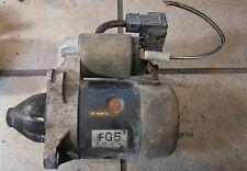 MAZDA DEMIO DW 1.3 1999 Anlasser Starter