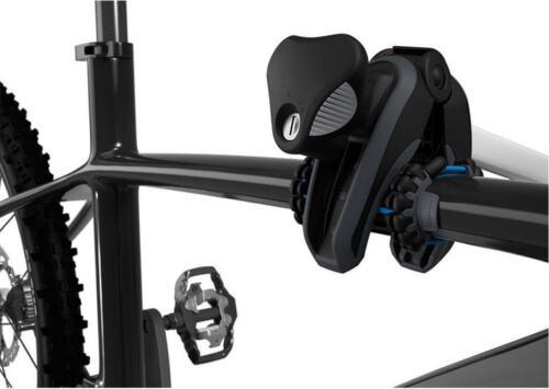 Thule 984 Bike Frame Protector for Carbon Frame BikesCycle Carrier Racks