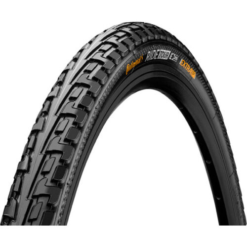Continental Ride Tour Extra Tyre With Good Puncture Protection 700 x 32 32-622