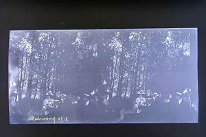 Montmorency-Val-Un-Oise-Francia-3-Foto-Stereo-Negativo-Su-Film-Morbido-1911