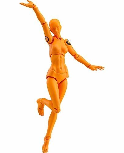 Figma 04 archetype next she GSC 15th anniversary color ver Max Factory NEW Japan