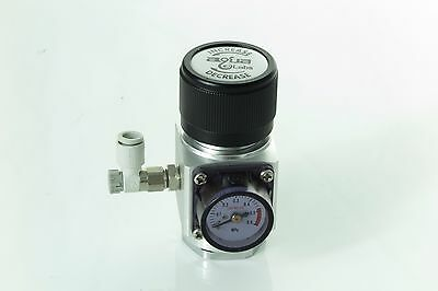 Aquarium Japan  SMC CO2 Speed Flow Controller Regulator MINI