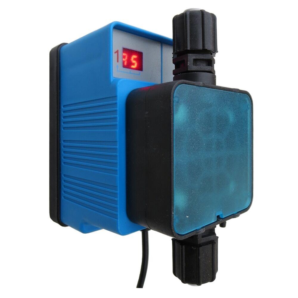 Elektromagnetische Membrandosierpumpe ME2-C 1,5 l/h 230V regelbar