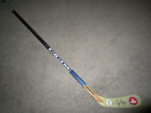 Tyler Seguin Team Canada Signed Autographed World Cup Of Hockey