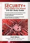 CompTIA Security+: Get Certified Get Ahead : SY0-301 Study Guide by Darril Gibson (2011, Paperback)