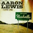 Town Line 0812432010270 By Aaron Lewis CD