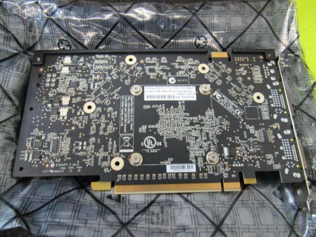 NVIDIA GEFORCE 7950 GT 512MB DUAL DVI S-VIDEO PCI-E VIDEO CARD PV-T71J-YPE7