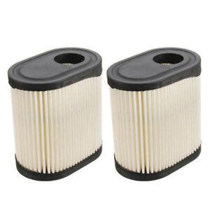 2x-Air-Filter-For-Tecumseh-36905-740083A-Toro-Craftsman-Lawn-Mower