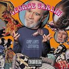 Complaints and Grievances [PA] by George Carlin (CD, Dec-2001, Atlantic (Label))