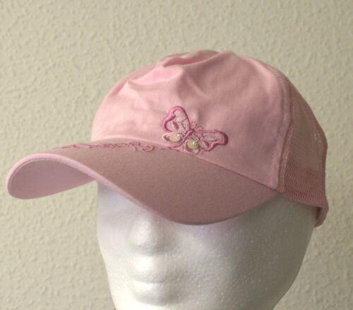 Brücher qualité taille au choix papillon butterfly rose Parapluie Bonnet Capuchon