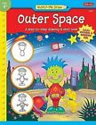 Outer Space by Jenna Winterberg (Mixed media product, 2006)