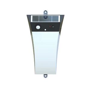 Quality Solar Wall Lights : Solar LED Motion Wall Lights Light 700 Lumens High Quality 4W eBay
