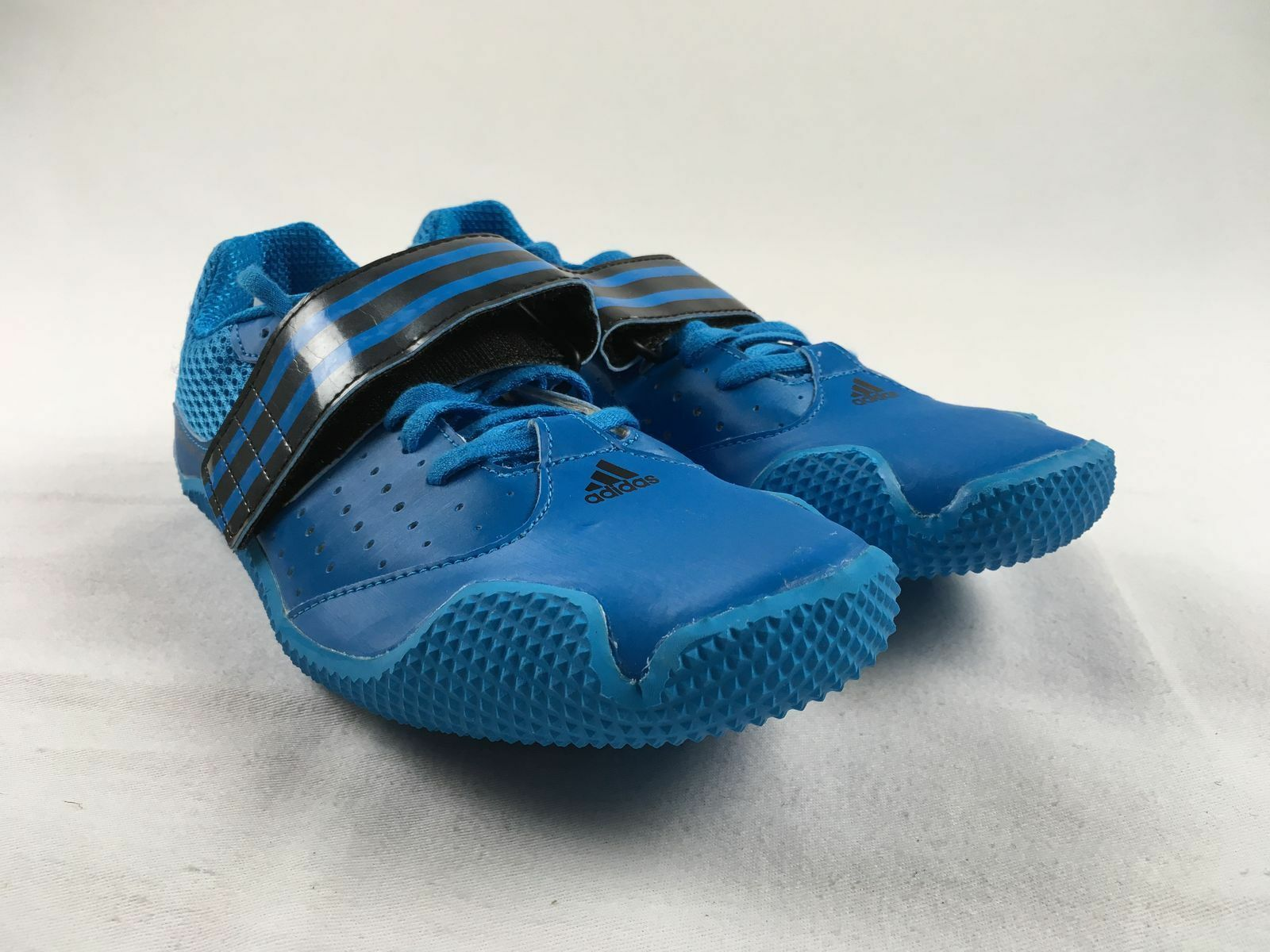 NEW adidas Throwstar All-Around - bluee Cleats (Men's Multiple Sizes)