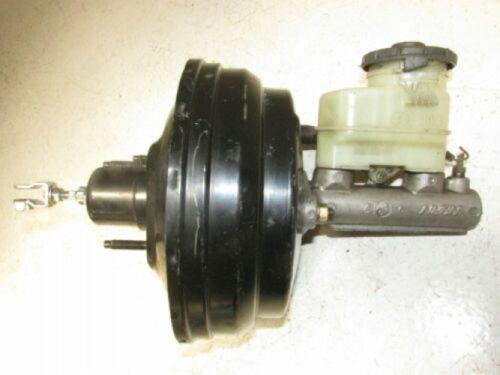 "JDM 96-98 Honda Acura Integra Type R DC2 Brake Booster 1/"" Master Cylinder Civic"