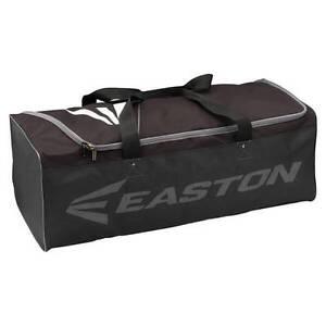 Easton E100g Black Carry All Equipment Bag