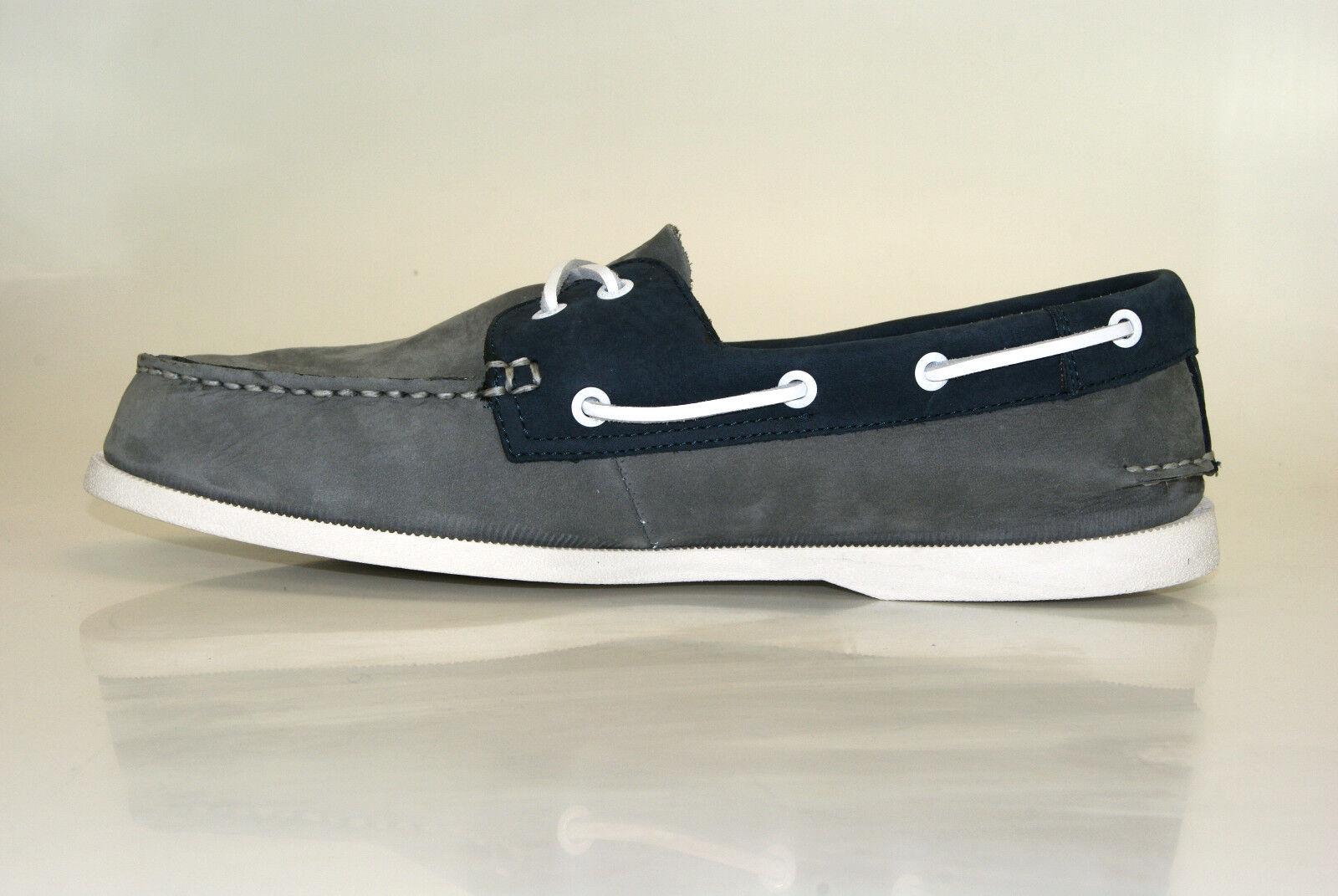 Sperry Top Sider a/o a/o a/o 2-Eye Scarpe da Barca Uomo Basse Vela 1e974d