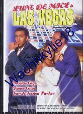 Lune de miel à Las Vegas - Nicolas Cage James Caan Andrew Bergman NEUF