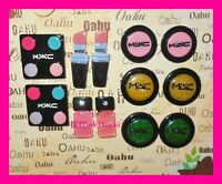 13pcs Make Up Eye Shadow Lipstick Perfume Flat Back Cabochon Scrapbook+free Gift