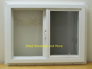Double pane horizontal 24 x 18 window vinyl moble homes for 18 x 24 window