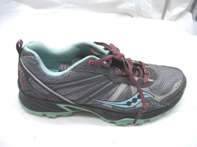 85462b5ce1 Saucony Excursion TR 8 Women's Trail Running Shoes Sz 9 M