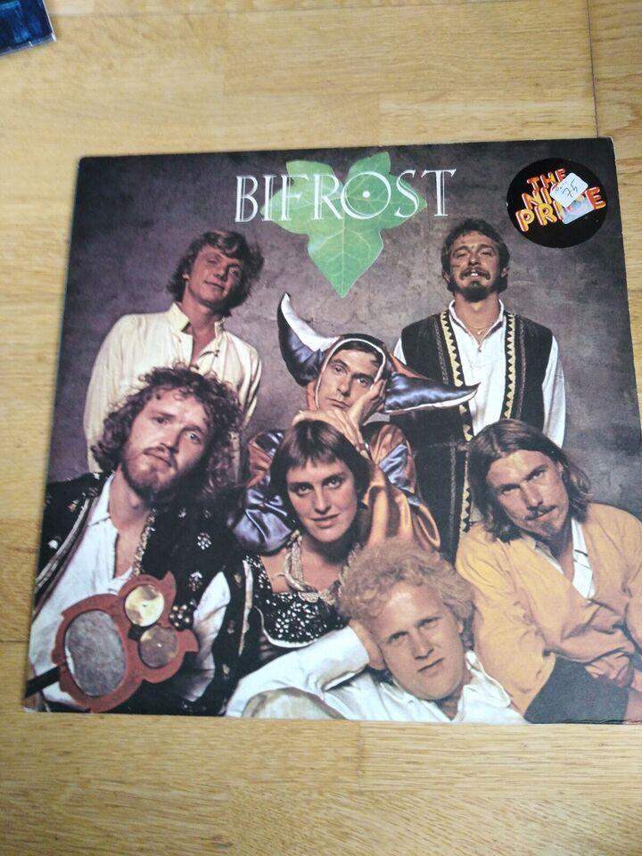 LP, Bifrost, Bifrost