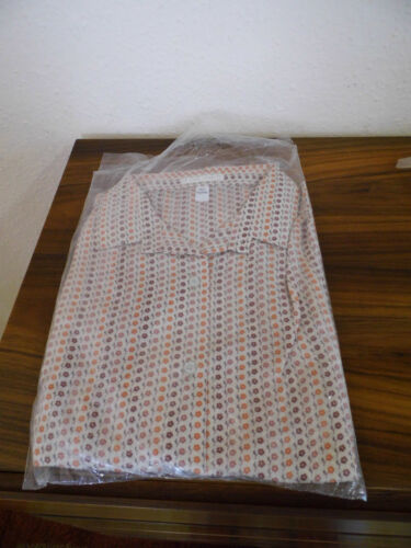 True Blouse Nos 80's Ovp Mint Vintage Lager Camicia donna anni da '80 gqwYzY