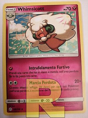 Gallade ® Eclissi Cosmica SM12 244//236 ® Rara Full Art ® Pokemon Italiano