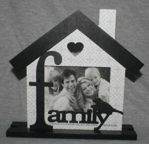 034-3D-034-Inspiration-Family-Photo-Picture-Frame-Photograph-Wall-Decorative-Ornament