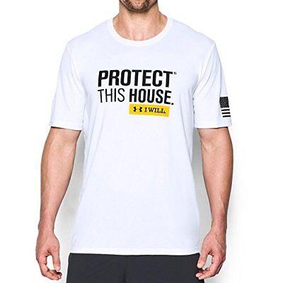 Under Armour Apparel Mens Freedom PTH T-Shirt X Pick SZ//Color.