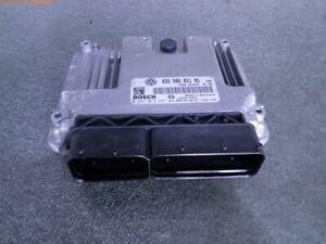 Steuergeraet-Motor-VW-Passat-Variant-3C5-B6-1-9-TDI