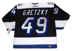 Image is loading BRENT-GRETZKY-Tampa-Bay-Lightning-1993-CCM-Throwback- 490ba16d533