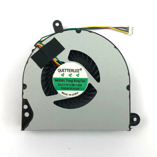New CPU Cooling Fan For HP Probook 6560B 6565B 6570B 647603-001 641183-001