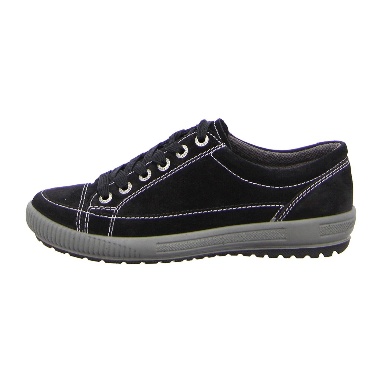 Legero Schuhe Schnürschuh Tanaro 820-00 schwarz (schwarz) NEU