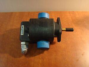 Viking Pump RP-807S2-MOU