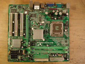 865G MICRO 775 MOTHERBOARD DRIVER FOR PC