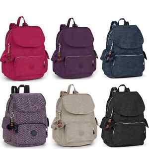 Kipling City PACK B /BP ( As City PACK S) Backpack Best ...