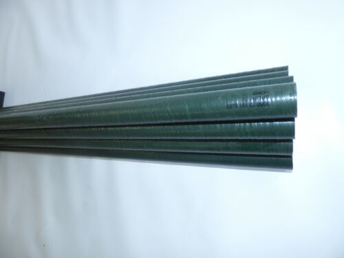 20 steckmast 70cm barras de MCA pradera kunststoffpfahl kunststoffpfähle pilotes