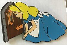 Alice In Wonderland Fantasy Pin