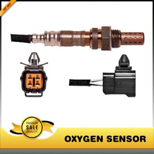 1X Denso Oxygen Sensor Downstream Fit 2000 626 2.0L