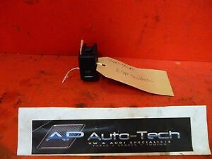 Details about Traction Control / ESP Switch - VW Beetle 2002 1 8T 20V Turbo  - Metallic Grey